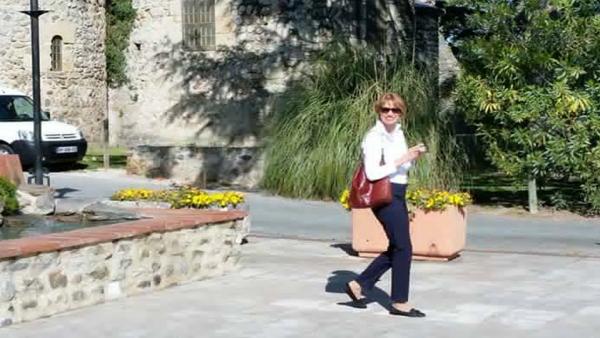 Connie Pedersen er cand. scient. pol. og cand. mag i fransk.  Connie har været udenrigsjournalist i mange år -  på Ritzaus Bureau, Radioavisen, TV-avisen og Horisont.  Men hun arbejder nu med fransk som omdrejningspunkt. Hun underviser på AOF i Gentofte, laver undervisningsmateriale, holder foredrag, skriver artikler og oversætter.  Connie har bolig/kursussted i Sydfrankrig.