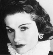 « Je ne fais pas la mode, je suis la mode. »  « Chanel est d'abord un style. La mode se démode. Le style, jamais ».  Coco Chanel